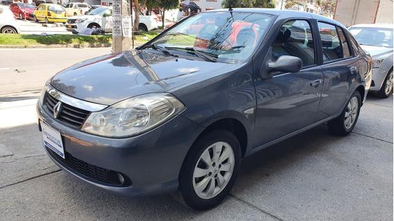 Renault Symbol Ii Luxe 1.6 Mt 2010