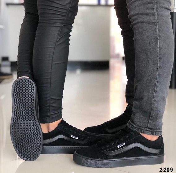 Zapatos Deportivos Vans Damas Y Caballeros