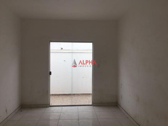 Apartamento De Área Privativa No Bairro Palmeiras Em Ibirité - 7223