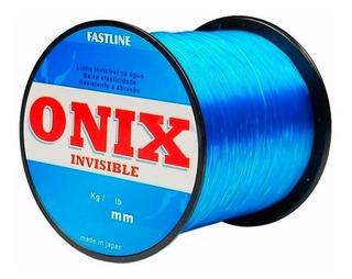 Linha Pesca Fastline® New Onix Invisible - Escolha Espessura