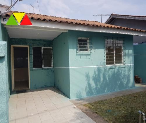 Imagem 1 de 13 de Casa Santa Teresinha - Ca0206 - 34982725