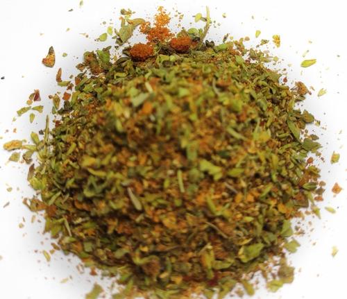 Imagen 1 de 4 de Chimichurri Premium Parrillero 1 Kilo