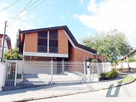 Sobrado Com 3 Dormitórios Para Alugar, 330 M² Por R$ 5.500,00/mês - Jardim Eltonville - Sorocaba/sp - So0453