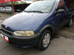 Fiat Strada 1.6 Trekking 2p 1999
