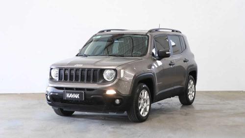 Jeep Renegade 1.8 Sport - 157645 - C(p)