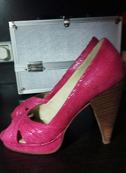 Zapatos Divinos Maggio Rosetto