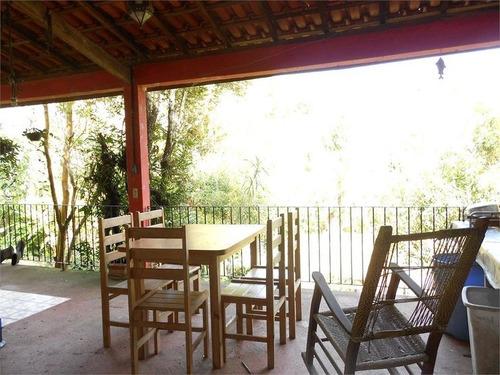 Propriedade Rural-cotia-parque Dom Henrique | Ref.: 353-im442685 - 353-im442685