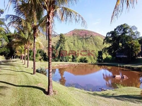 Imagem 1 de 30 de Propriedade Rural Com 200 Mil M² Em Bemposta /três Rios. - St00181 - 69239026