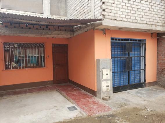 Venta De Casa Villa El Salvador / Ocasion