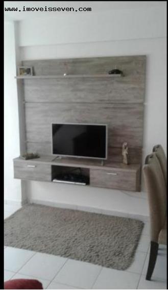 Apartamento Para Venda Em Natal, Ribeira, 2 Dormitórios, 2 Suítes, 2 Banheiros, 2 Vagas - _1-1362390