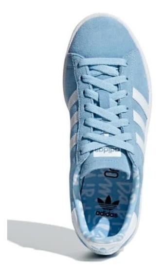 Zapatillas adidas Originals Campus J Us 6,5 Envio Gratis