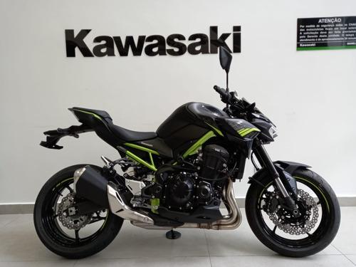 Kawasaki Z900 Se | 0km 2021/2021 | 2