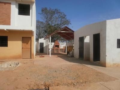 Vm Townhouses En Venta 18-2622