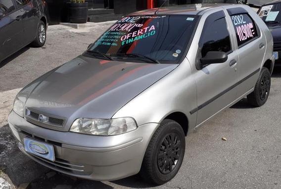 Fiat Palio Ex 1.0 Fire 8v 4 Portas