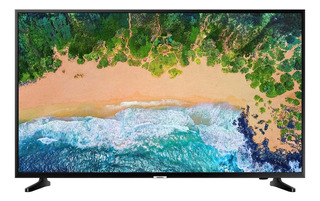 "Smart TV Samsung Series 6 4K 65"" UN65NU6900FXZA"