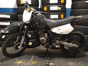 Honda Xr Nx 200