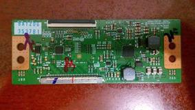 Placa T-con Tv Lg 32lb560b (semi-nova)