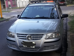Volkswagen Gol Country 1.6 Power Int.plus 711 2011