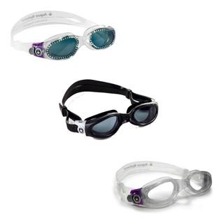 Óculos De Natação Aqua Sphere Kaiman Feminino Profissional
