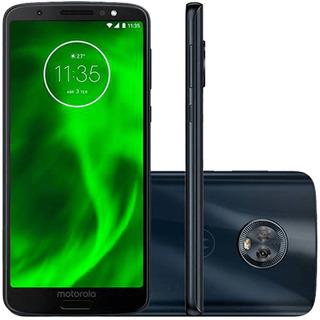 Smartphone Motorola Moto G6 32gb Dual 5.7