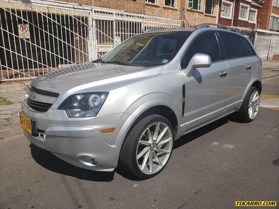Chevrolet Captiva Sport Aa 3.0 5p