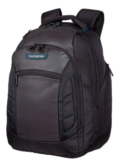 Mochila Samsonite Foxtrot Portanotebook Super Grande