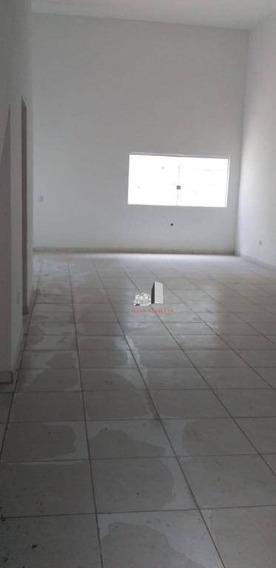 Sala Para Alugar, 70 M² Por R$ 1.200,00/mês - Ipês (polvilho) - Cajamar/sp - Sa0017