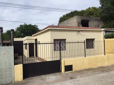 Casa En Alquiler En Ituzaingó