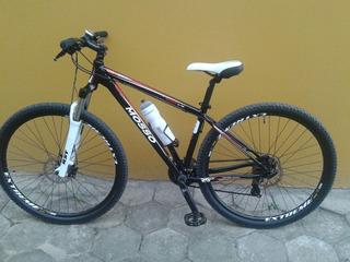 Mountain Bike Semi Nova