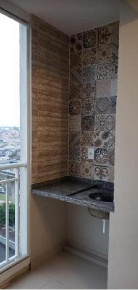 Apartamento Em Vila Prudente, São Paulo/sp De 56m² 2 Quartos À Venda Por R$ 310.000,00 - Ap550382