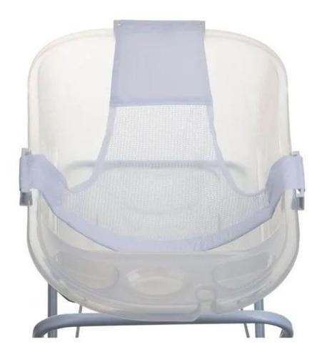 Rede De Proteçao Para Banheira De Bebe Branco Banho Seguro