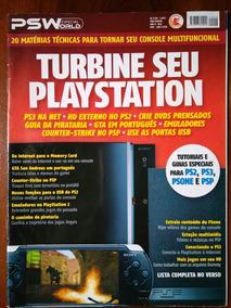 Revista Psworld Especial Número 16 - Turbine Seu Playstation