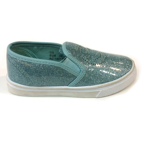 Zapatos Actitud Originales Para Niñas - Ac160732b - Mint