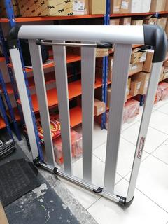 Parrilla De Techo Portaequipaje Para Camioneta 1.40 X 1m