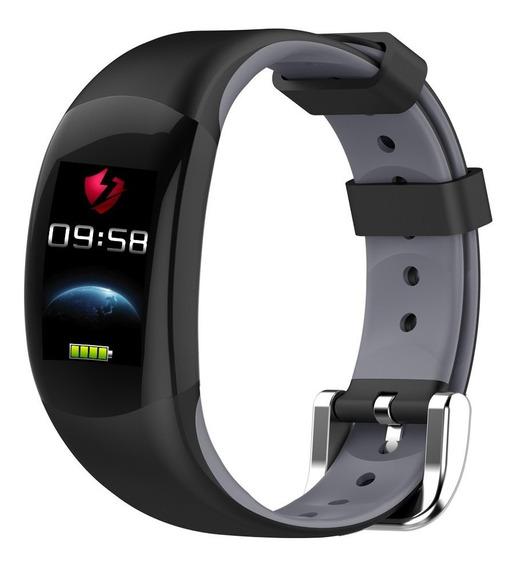 Lemfo Lt02 Smart Wristband