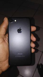 iPhone 7 Black 128 Tbm