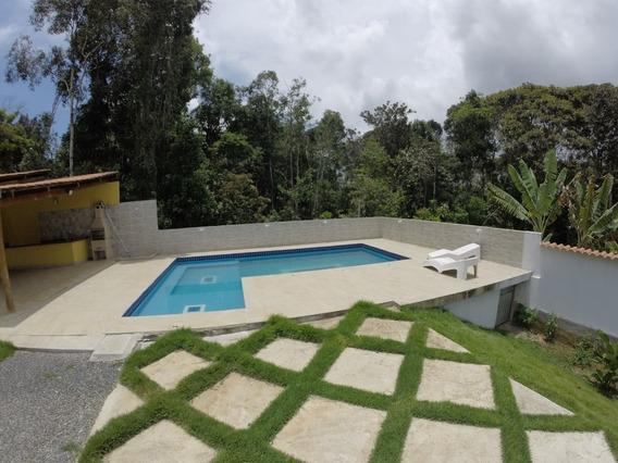 Condomínio Residencial Em Vale Verde Itacaré