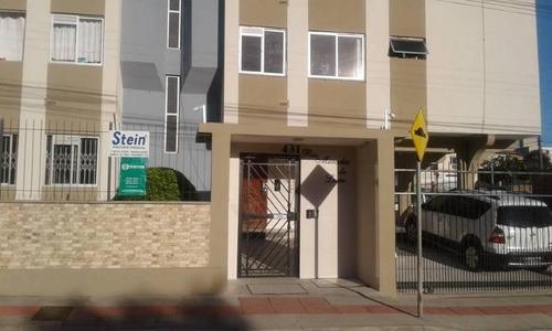 Apartamento Com 2 Dormitórios À Venda, 55 M² Por R$ 138.000,00 - Serraria - São José/sc - Ap7555