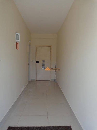 Imagem 1 de 22 de Conjunto Para Alugar, 150 M² Por R$ 3.500,00/mês - Jardim Sumaré - Ribeirão Preto/sp - Cj0016