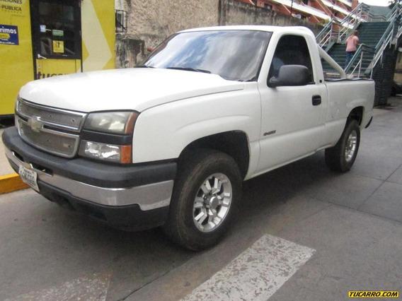 Chevrolet Cheyenne 1500