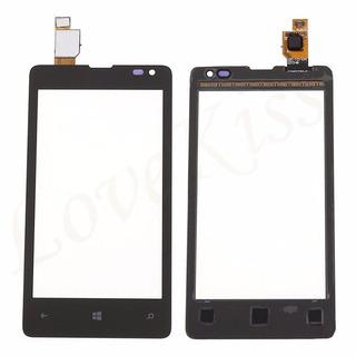 Tela Touch Screen Nova! Microsoft Lumia -435 N435 - Oferta