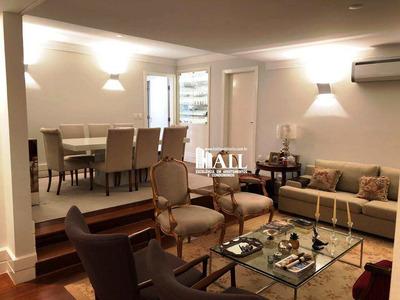 Apartamento Com 3 Dorms, Centro, São José Do Rio Preto - R$ 998 Mil, Cod: 4925 - V4925