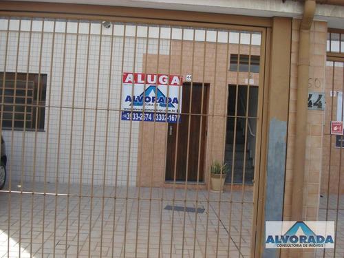Imagem 1 de 4 de Sala Comercial Para Locação, Vila Ema, São José Dos Campos - Sa0161. - Sa0161