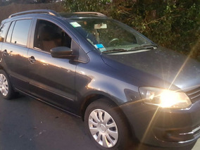 Volkswagen Suran Confort Line I-motion *impecable*