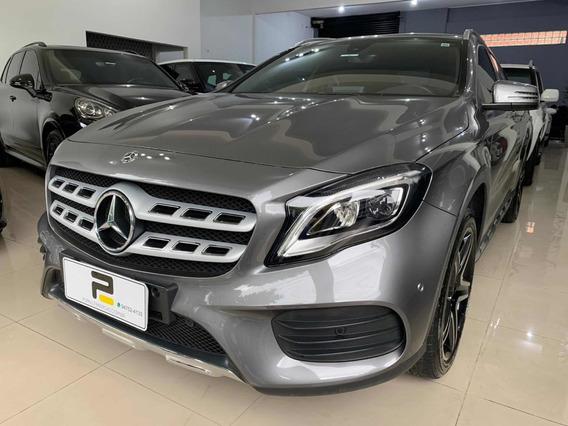 Mercedes-benz Classe Gla 2.0 Sport Turbo 4matic 5p 2018