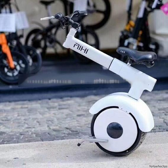 Moto Urbana Electrica 0 Km Monociclo