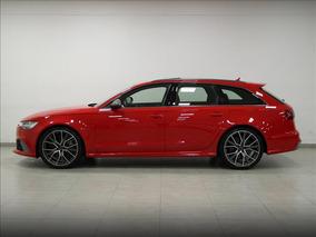 Audi Rs6 Audi Rs6 Avant Performance V8 4.0l Com 605cv Automá