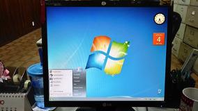 Computador Intel Atom 330 Ddr2 2gb Hd 500gb Dvd-rw Wi-fi