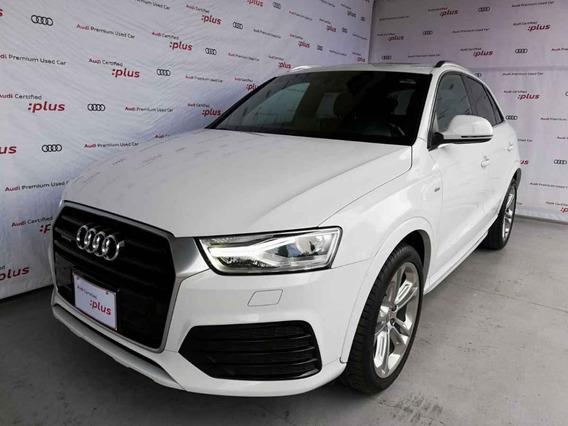 Audi Q3 2017 2.0 S Line 180 Hp Dsg