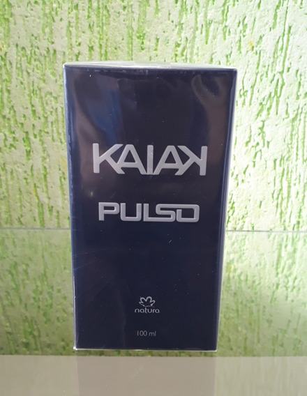 Perfume Natura Kaiak Pulso